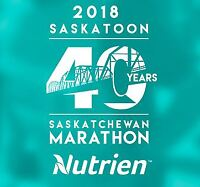 Volunteer with Saskatchewan Marathon in Saskatoon