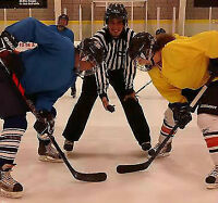 Women's Rec Hockey Tournament