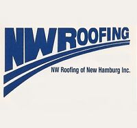 Roofing Foreman Full-Time
