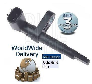 FOR LEXUS IS200D IS220D IS250C 2005-> REAR RIGHT SIDE ABS ANTI LOCK SPEED SENSOR