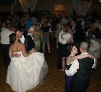 Wedding DJ Services rated A+ by the Better Business Bureau