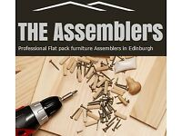 Flat pack furniture Assembly Edinburgh - The Assemblers - build Ikea Argos Ebay flatpack furniture