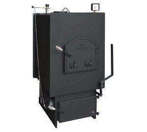 Indoor Wood Boiler Direct From Amish Community No hydro!!