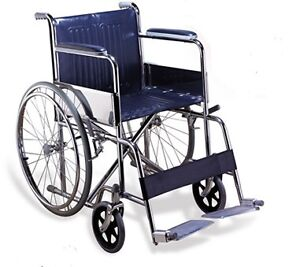 Looking for a wheel chair