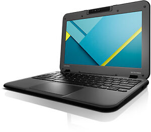 "Lenovo N22 Chromebook ""11.6"