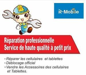 Réparer**repair iPhone iPad iPod reparer Samsung galaxy tab LG nexus Sony Blackberry HTC unlock