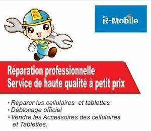 Réparer**repair iPhone iPad iPod reparer Samsung galaxy tab LG nexus Sony Blackberry HTC unlock