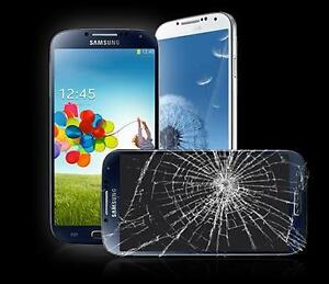 [15% OFF] SAMSUNG S3 S4 S5 S6 S7 NOTE 2 3 4 TABLETS SCREEN REPAIRS + MORE