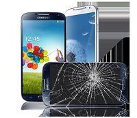 Samsung Galaxy LG iPhone Xperia Broken Screen Glass LCD Repairs