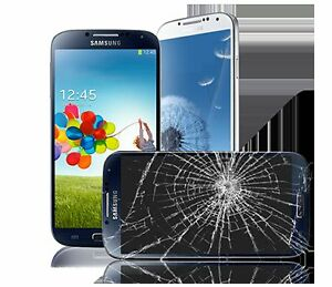 Samsung Android S5, S4, S3, Screen & Glass Repair