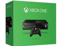 *Brand New In Box, Factory Sealed* Xbox One 500Gb Console