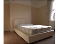 Single Room for rent in East Ham Canning Town 1 stop to Stratford Station - Live in London Only £120