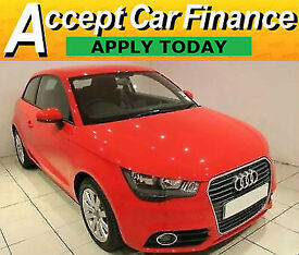 Audi A1 1.6TDI Sport FINANCE OFFER FROM £41 PER WEEK!