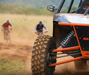 MAXXIS Carnivore 8-ply radial ATV tires at ATV TIRE RACK Canada