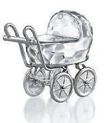Swarovski Baby Carriage