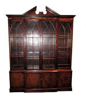 Antique China Cabinet Ebay