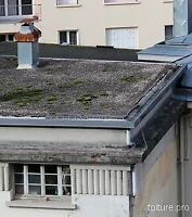 REPARATIONS TOITURE ROOF REPAIR OUEST MONTREAL