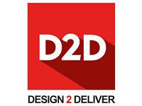 Junior Designer Required- Sketchup Designer, AutoCAD Designer, Interior Designer