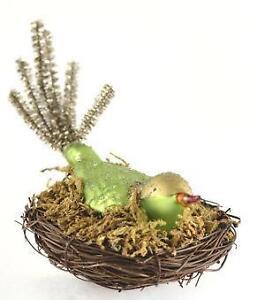 Pleasant Victorian Christmas Ornaments Ebay Easy Diy Christmas Decorations Tissureus