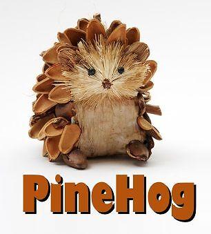 pine-hog