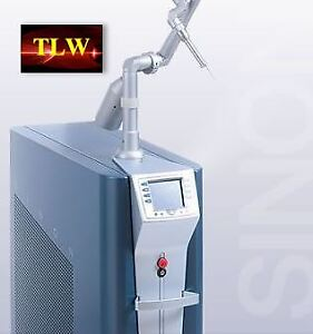 The Cadillac of Tattoo Removal Machines at $10,000.00 OFF !!!
