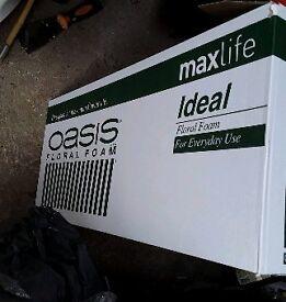 Oasis Wet Foam Blocks