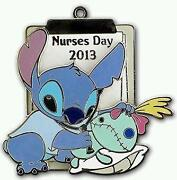 Disney Nurses Day Pin