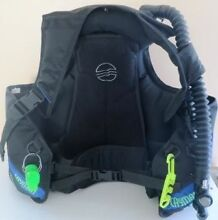 USED SHERWOOD CAYMAN Large BCD Scuba Diving Salisbury Brisbane South West Preview