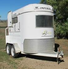 2007 Imperial 2HSL Float Braidwood Palerang Area Preview