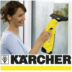 "NEW KARCHER WINDOW VAC SQUEEGEE WV 50 NO DRIPS/NO STREAKS 11""/280MM - WINDOW CLEANING 106668484"