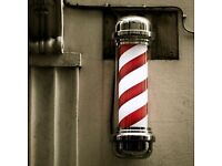 Established barber shopand lease for sale, East Reading, £30,000