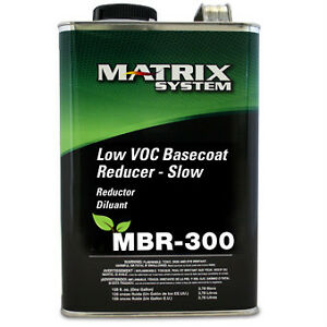 Matrix Automotive Solvent Basecoat London Ontario image 4