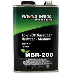 Matrix Automotive Solvent Basecoat London Ontario image 3