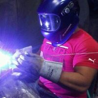Dave's Mobile Welding