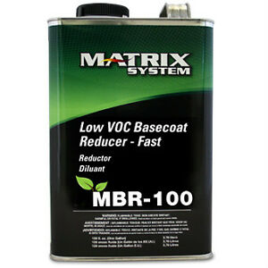 Matrix Automotive Solvent Basecoat London Ontario image 2