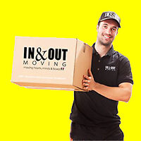 Drivers Wanted - Get Huge and Get Tips! Moving