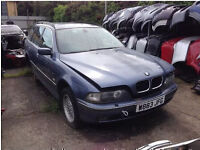 BMW E39 SALOON TOURING BREAKING LIGHTS ENGINE MODULES 1 3 5 6 7 X1 X3 X5 X6