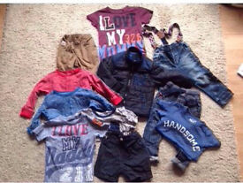 Boys bundle 12-18 months ALL FROM NEXT