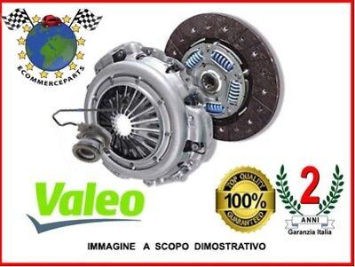 821306 Kit frizione OPEL ZAFIRA A Diesel 1999>2005