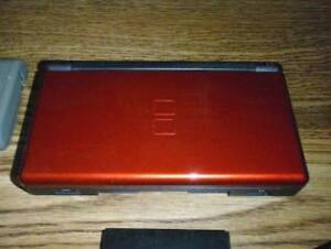 Nintendo DS lite almost brand new only used a couple times
