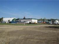 Sundre Manufacturing Facility