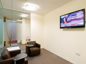 Flexible LE19 Office Space Rental - Leicester Serviced offices