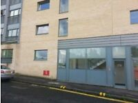 ONE BEDROOM FLAT GLASGOW CITY CENTRE AVAILABLE NOW