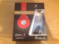 BRAND NEW Black Headphones