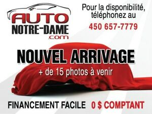 Jeep Compass 2013 4x4 NORTH HIGH ALTITUDE -- TOIT - MAGS - A/C -