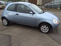 FORD KA only 20000 miles