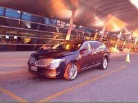 Luxury ride with reasonable price