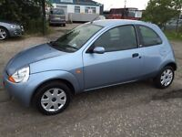 EXCELLENT CONDITION low mileage FORD KA