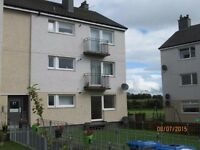 Unfurnished lovely 2 Bed Ground Floor Flat to Let - Dunphail Drive, Easterhouse