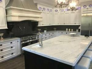 COUNTERTOP PRICES AND INSTALLATIONS - SAVE TIME CALL US FIRST